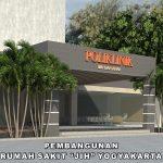 Pembangunan Rumah sakit JIH